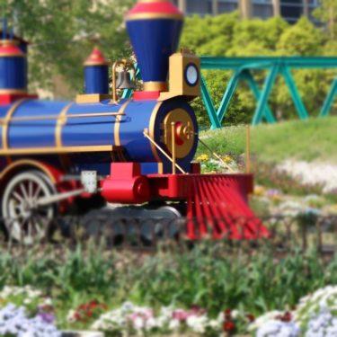 鉄道動画のBGMに合う明るく元気な音楽素材「Small train」